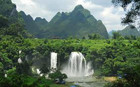 Vietnam scenery